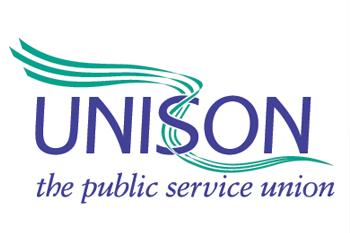 Durham Unison Logo